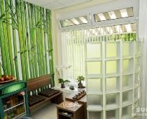 Interiér - Relaxační studio Sunny plus