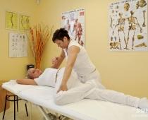 Masáž - Dornova metoda - srovnání