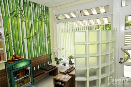Navštivte relaxační studio SUNNY plus